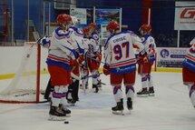 Défaite des Rangers contre Chambly