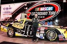 Tagliani announces NASCAR Canada plans
