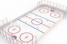 Tournoi Midget Espoir de Gatineau qui aura lieu du 5 au 8 février 2015