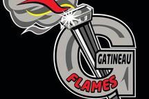 Premier tour de piste pour les nouveaux Flames