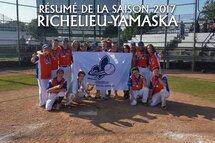 Une première année réussie pour la région Richelieu-Yamaska
