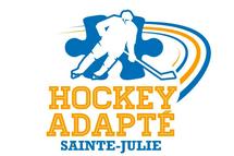 Nouvel évènement hockey adapté