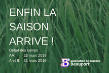 invitation aux camps 2019
