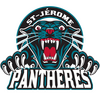 PANTHÈRES de SAINT-JÉROME logo