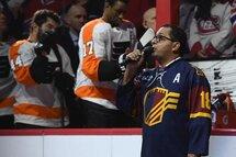 Gracieuseté du Canadiens de Montréal