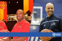 Nathan Grant et Renaldo Maignan nommés entraîneurs-chef universitaires !
