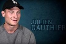 Mon parcours au hockey mineur | Julien Gauthier