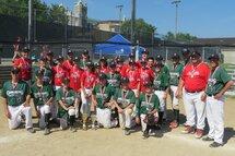 Tournoi Baseball Beauport - Photos Dimanche