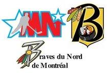 Les Braves du Nord de Montréal