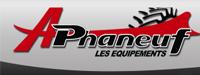 Équipements Adrien Phaneuf