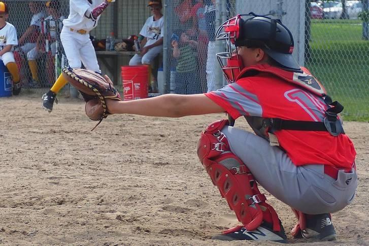 Saison 2021 en Mauricie : Play ball le 14 juin !