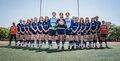 Portraits et équipe 2017/2018 - AL Soccer Féminin