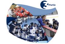 Hockey Québec présente le troisième module de son Guide de l'entraîneur du hockey mineur