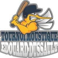Tournoi Moustique AA - A Édouard-Dussault de Lévis