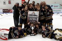 Champions Peewee A