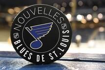 Blues: Jay Bouwmeester demeurera à la maison