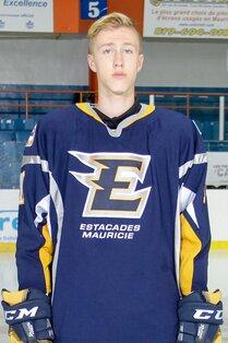 19 Zachary Thibodeau