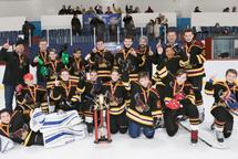 Nos Champions A : Les Prédateurs de HRS