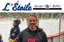 L'Étoile du mois Le Trio Hockey - Jean-François Béliveau