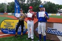 Richelieu-Yamaska remporte 7 médailles au défi triple jeu provincial
