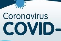 Mise à jour COVID-19 (22mars 2020)