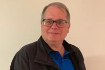 Normand Gascon nommé vice-président au conseil d'administration de Hockey Québec