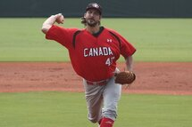After a much-needed, 10 month mental break from professionnal baseball, right-hander Phillippe Aumont (Gatineau, Québec) plans to start a comeback whith the independent Can-Am league's Ottawa Champions this season.
