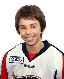 # 68 Raphaël Bizier - Avant