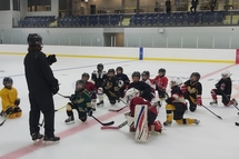 Inscriptions Hockey Mineur Victoriaville