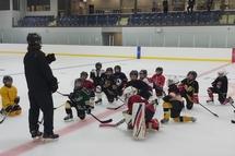 Inscriptions Hockey Mineur Victoriaville