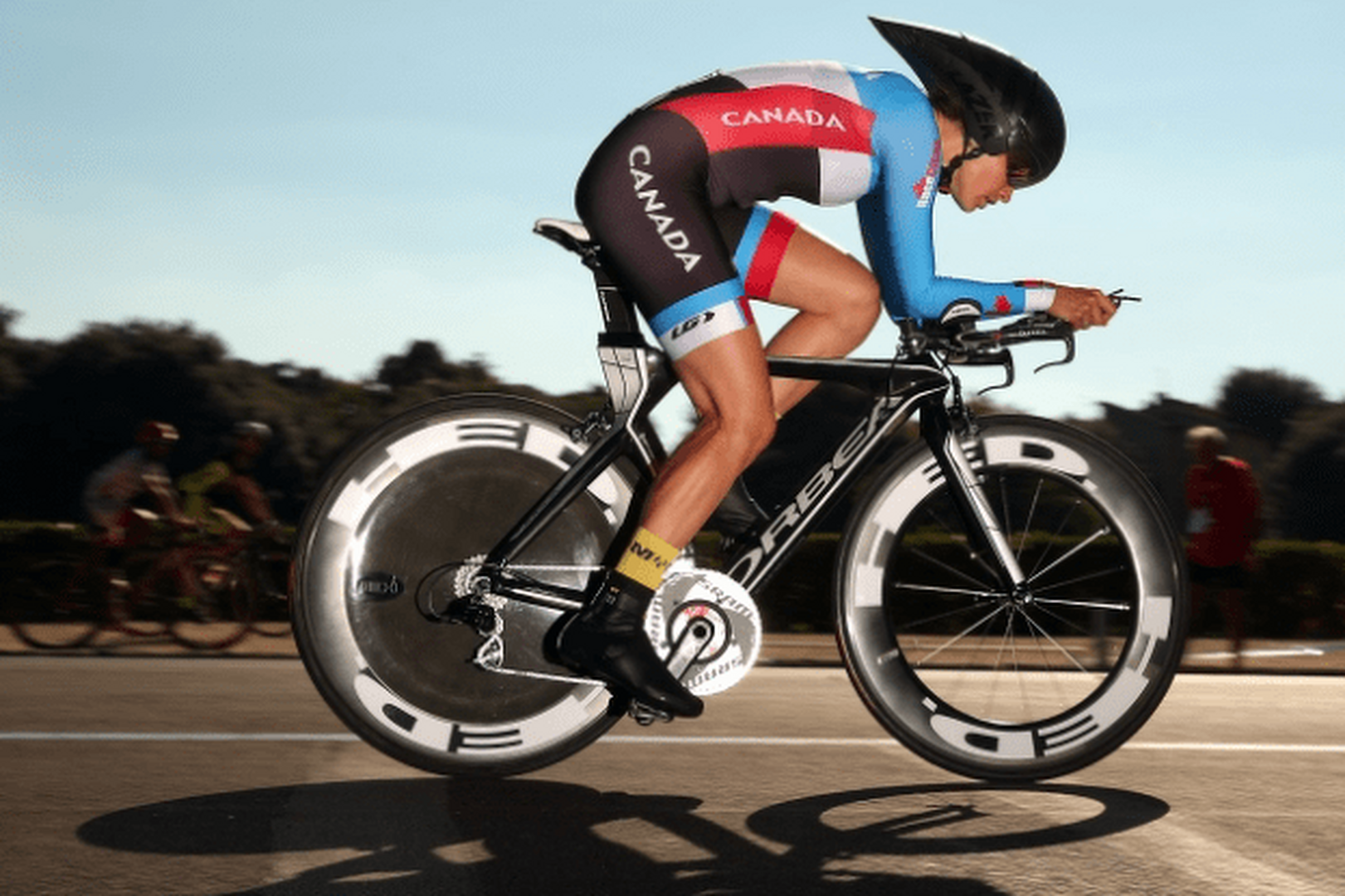 Joëlle Numainville termine au troisième rang du Grand Prix de Plouay-Bretagne