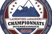 INTERREGIONAUX 2019