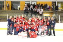 Champions Midget B Beauce Nord