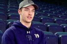 Mon parcours au hockey mineur | Antoine Waked