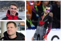 Laurent Dubreuil athlète de l'année dans Québec-Chaudière-Appalaches!