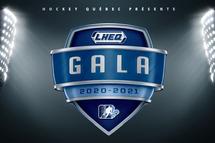 8e édition du Gala de la Ligue de Hockey d'Excellence du Québec (LHEQ)
