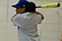 Camp d'hiver de baseball féminin -- LSL Girls Baseball Winter Camp