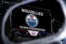 Oilers : un essai convaincant pour Drew Shore