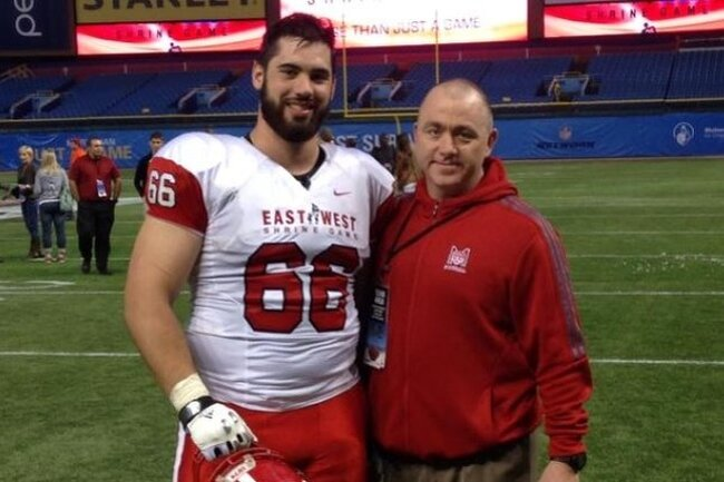 Mission accomplie pour Duvernay-Tardif