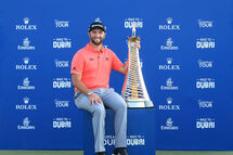 Jon Rahm (Getty)