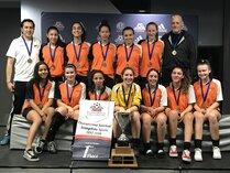 U16F-AA Champions
