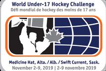 Le Défi mondial de hockey des moins de 17 ans s'amorce ce soir