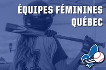 Nomination des entraîneurs des équipes du Québec féminines