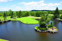 Club de golf Saint-Jean-de-Matha: un incontournable dans Lanaudière!