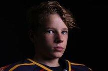 Antoine Lavigne, Peewee AAA Les Conquérants Basse Laurentide (Joueur méritant Le Trio Hockey de la semaine #13) Félicitations!