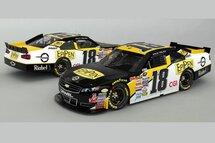 Tagliani Autosport passe dans le camp de Chevrolet dans la série NASCAR Canadian Tire