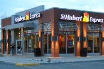 Le Saint-Hubert Express de Matane généreux ..encore une fois!