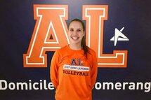 Volleyball féminin - Rose Gorak, une recrue ambitieuse