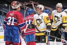 Les joueurs du Canadien tenteront de recréer la même magie que dans la bulle de Toronto, l'été dernier. (Getty)