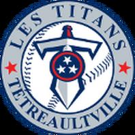 Baseball Mineur Tétreaultville